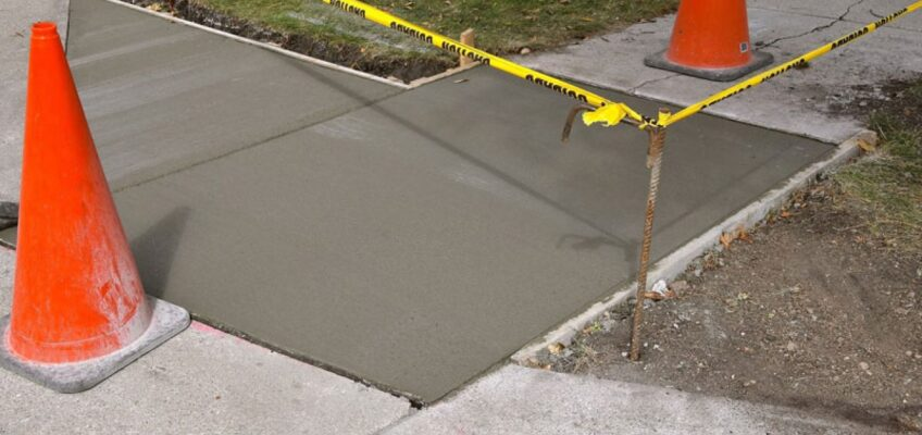 All You Need To Know About Asphalt and Concrete Driveways